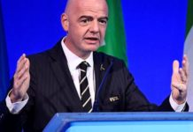 Racism in football: Italy should issue stadium bans – Gianni Infantino