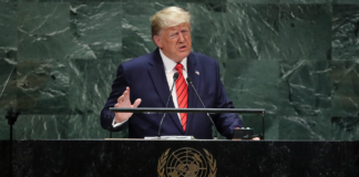 Decoding Trump's speech before the United Nations
