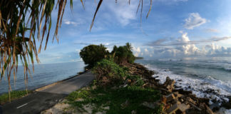 UN report warns of accelerating sea level rise in a warming world