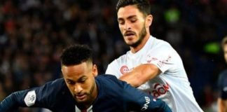 Paris St-Germain 0-2 Reims: French champions lose at home