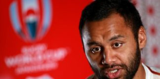 Rugby World Cup: Billy Vunipola tells of England's group therapy