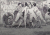 Rugby World Cup: One man's search into Japan's mysterious rugby past