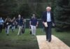 Bernie Sanders suffered heart attack, has been discharged from hospital