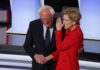 Sanders and Warren put big donors on notice with massive hauls