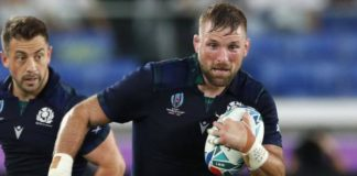 Scotland at crossroads on quest for Rugby World Cup quarter-finals