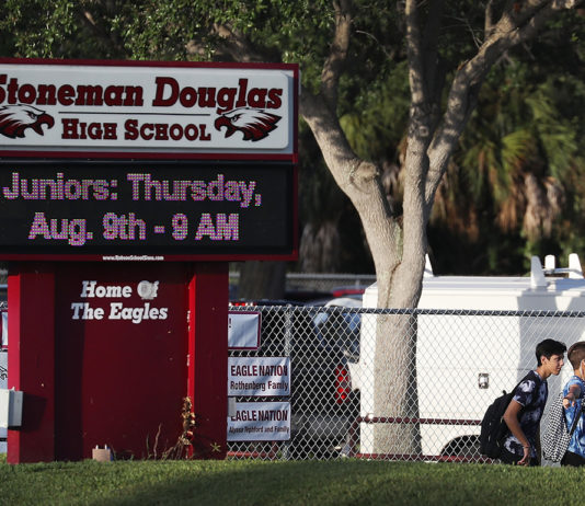 Drugs, depression, discipline problems plague schools where deadly shootings occurred