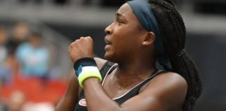 Coco Gauff wins first WTA title beating Jelena Ostapenko in Linz Open final