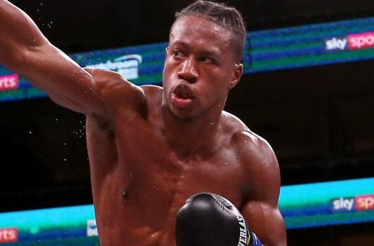 Patrick Day: Boxer being treated for brain injury after Charles Conwell fight
