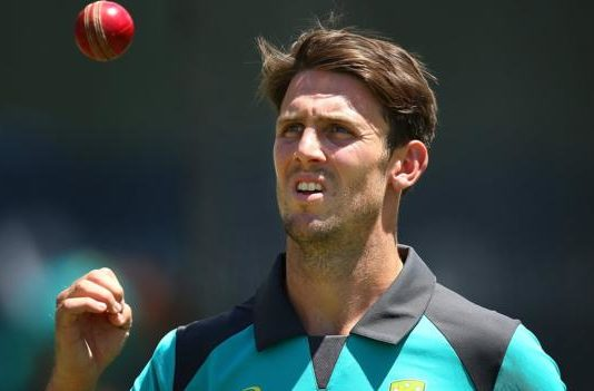 Mitchell Marsh: Australia all-rounder to miss start of Test summer after punching wall & breaking hand