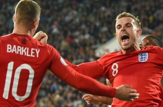 Bulgaria racist abuse: England wanted to make home fans 'suffer' – Henderson