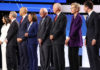 Shoelaces, ice cream and flower power: The weirdest things the 2020 candidates bought