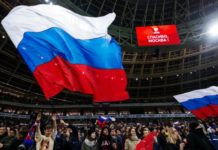 Russia & Kosovo will not meet because of 'security risks' – Uefa