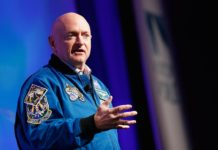Mark Kelly raises astronomical sum in bid to snag Senate seat from GOP