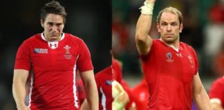 Rugby World Cup 2019: Wales lay 2011 ghosts to keep Warren Gatland era alive