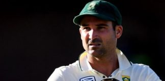 India v South Africa: Dean Elgar withdraws from third Test after head injury