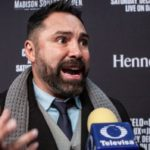 Oscar De La Hoya: Former boxer faces sexual assault claims