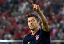 Robert Lewandowski: Is the Bayern Munich player the world's best striker right now?