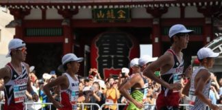 Tokyo 2020: Olympic marathon move to Sapporo is final – IOC