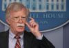 Don't Bet on John Bolton to Be an Impeachment Hero