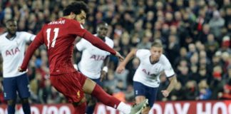 Premier League stats: Liverpool and Mohamed Salah continue to dominate Spurs