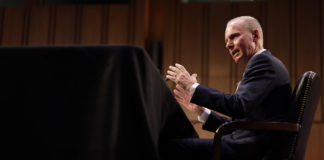 4 ways Boeing's CEO tripped up at Tuesday's 737 MAX hearing