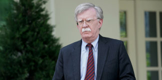John Bolton scheduled to testify in impeachment inquiry