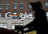 Eyes turn to Google as political ads divide Silicon Valley