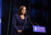 Kamala Harris shutters offices throughout New Hampshire