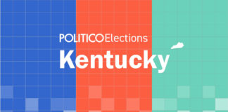 Live results: Kentucky General Election 2019