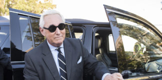 5 takeaways from Roger Stone's first major day in court