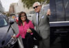 Insults, threats and the Godfather: Feds parade Roger Stone witness tampering evidence