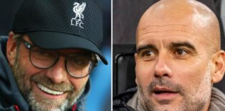 Liverpool v Man City: 'A gripping chapter in a great new rivalry – and a defining moment'