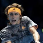 ATP Finals: Alexander Zverev denies using his phone during match