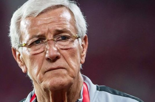 Marcello Lippi quits as China manager for second time in 2019