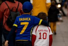 Kosovo v England: Excitement for final Euro 2020 qualifying game