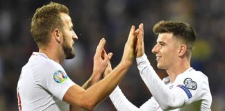 England's Euro 2020 mixed bag: Goals galore but which defensive duo?