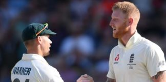 Ben Stokes using David Warner to sell book – Australia captain Tim Paine
