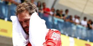 Brazilian Grand Prix: Ferrari's 'silly' problem is a rather large one