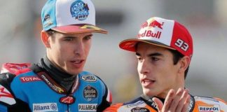 Alex Marquez joins brother Marc at Honda for 2020 season