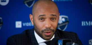 Thierry Henry explains return to management at first Montreal Impact conference