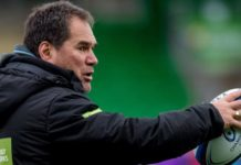 Australia appoint Dave Rennie, Danny Wilson to replace him at Glasgow
