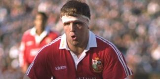 Tom Smith: Former British and Irish Lions prop reveals stage four cancer diagnosis