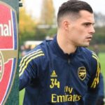 Granit Xhaka: Arsenal midfielder could return against Southampton – Unai Emery