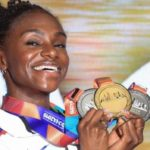 Sportswoman of the Year 2019: Dina Asher-Smith wins award after historic World Championships success