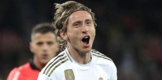 Real Madrid 3-1 Real Sociedad: Gareth Bale returns as Real fight back
