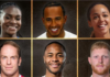 Sports Personality 2019: Shortlist of six contenders announced for BBC award
