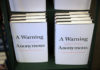 'Anonymous' to answer public questions — anonymously
