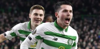 Celtic 3-1 Rennes: Neil Lennon's side top group with victory