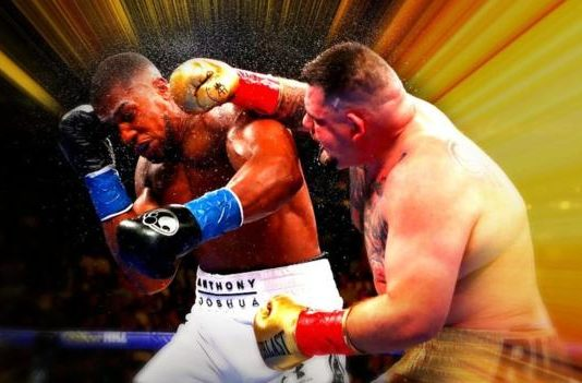 Joshua v Ruiz II: Kevin Barry warned of a shock but what about the rematch?