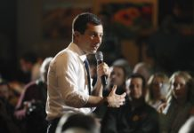 Buttigieg camp courts black support in Congress
